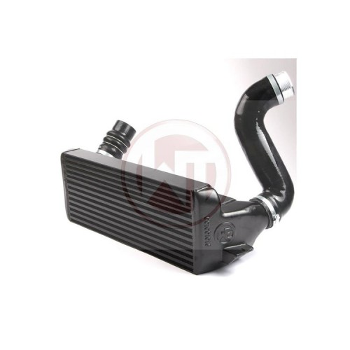 Intercooler EVO 2 Perfomance Wagner BMW 1M