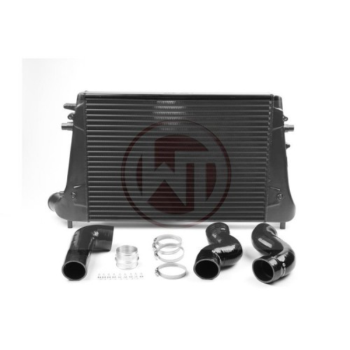 Intercooler Wagner VW Golf VI R 2.0 TFSI