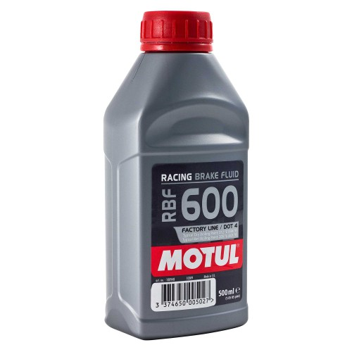 Bidon Motul RBF 600 DOT 4 (500 ml)