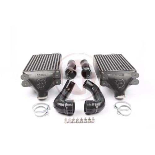 Kit intercooler Wagner Porsche 997 3.8 Turbo
