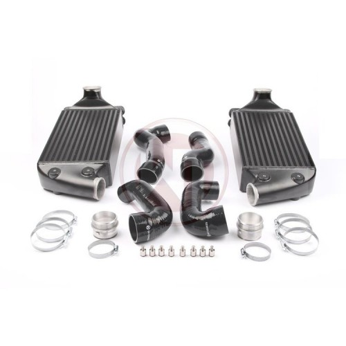Kit intercooler Performance Wagner Porsche 996 3.6 Turbo