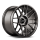 "Jante APEX ARC-8 10x18"" ET25 Anthracite BMW M3 E46"