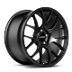 "Jante APEX EC-7 9.5x19"" ET22 Satin Black BMW M3 E46"
