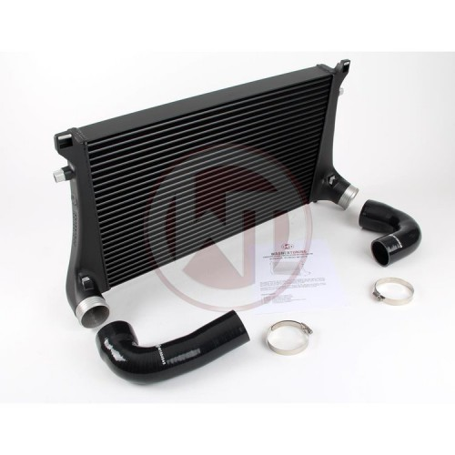 Intercooler Wagner Audi VW Golf VII GTi 2.0 TFSI