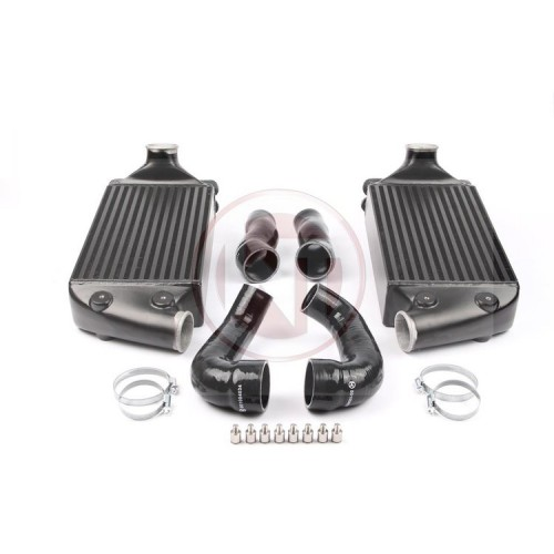 Kit intercooler Wagner Porsche 997 3.6 Turbo